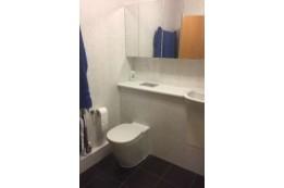 Image of room for rent in flatshare Uxbridge, London UB10