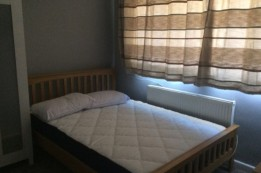 Image of room for rent in house share Christchurch, Dorset BH23