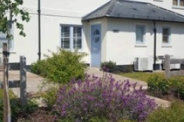 Image of room for rent in house share Andover, Hants. SP11