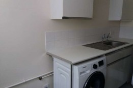 Image of room for rent in flatshare Warltersville Road N19