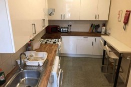 Image of room for rent in flatshare Hoxton N1