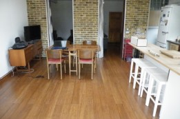 Image of room for rent in house share Catford, London SE6