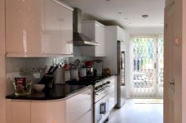 Image of room for rent in house share Islington London N1