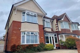 Image of room for rent in house share Bournemouth, Dorset BH9