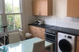 Image of room for rent in flatshare Brixton SW2