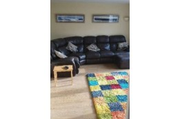 Image of room for rent in house share Andover, Hants. SP10