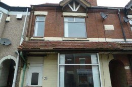 Image of room for rent in house share Bedworth, Warwicks. CV12