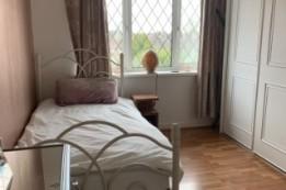 Image of room for rent in house share Kingstanding Birmingham West Midlands B44