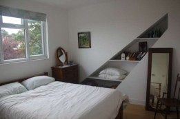 Image of room for rent in house share Hendon, London NW4