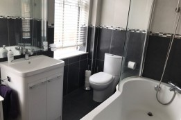 Image of room for rent in house share Daventry, Northants. NN6