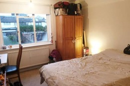Image of room for rent in house share Richmond, London TW9