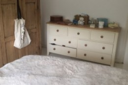 Image of room for rent in house share Lewes, East Sussex BN7