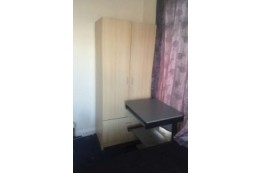 Image of room for rent in flatshare Coventry, Warwicks. CV1