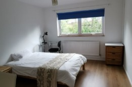 Image of room for rent in house share Hammersmith W6