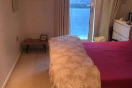Image of room for rent in flatshare Isle Of Dogs E14