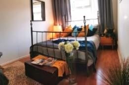 Image of room for rent in flatshare Tottenham N17