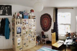 Image of room for rent in house share Harringay N15