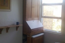 Image of room for rent in house share Walthamstow, London E17