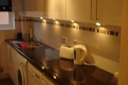 Image of room for rent in flatshare Isleworth, London TW7