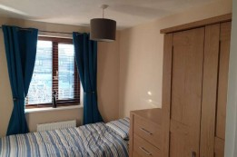 Image of room for rent in house share Fareham, Hants. PO14