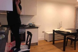 Image of room for rent in flatshare Hendon NW4