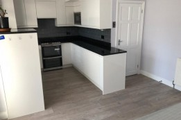 Image of room for rent in flatshare Walthamstow, London E4