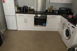 Image of room for rent in flatshare Manchester M40
