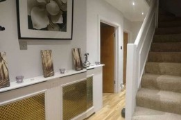 Image of room for rent in house share Wembley, London UB6