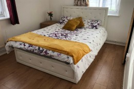 Image of room for rent in flatshare Romford, London RM7
