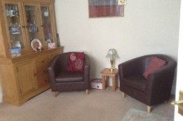Image of room for rent in flatshare Southampton, Hants. SO17
