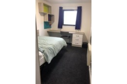 Image of room for rent in flatshare Southampton, Hants. SO14