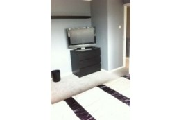 Image of room for rent in house share Eastleigh, Hants. SO53