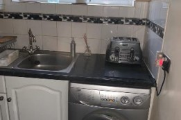 Image of room for rent in house share Plumstead, London SE18