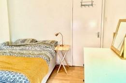 Image of room for rent in flatshare Shepherd\'s Bush W12