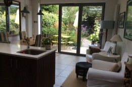 Image of room for rent in house share Twickenham TW1