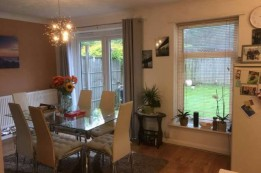 Image of room for rent in house share Farnborough, Hants. GU14