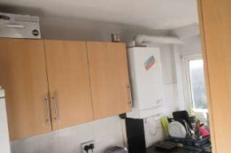 Image of room for rent in flatshare Osterley, London TW7