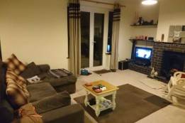 Image of room for rent in house share Newbury, Berks. RG14