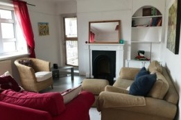 Image of room for rent in flatshare New Southgate, London N10