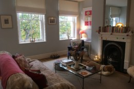 Image of room for rent in flatshare Stockwell, London SW9