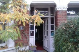 Image of room for rent in house share Chiswick W4