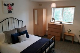 Image of room for rent in house share Plaistow, London E15