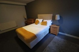 Image of room for rent in flatshare Smethwick, West Midlands B66