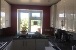 Image of room for rent in flatshare Lewisham, London SE13