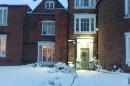 Image of room for rent in house share Lichfield, Staffs. WS14