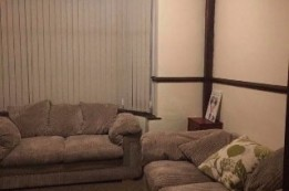 Image of room for rent in flatshare Manchester City Centre M40