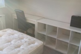 Image of room for rent in house share Feltham, London TW13