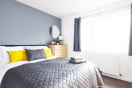 Image of room for rent in house share Oxford OX4