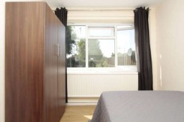 Image of room for rent in house share Leyton, London E10