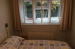 Image of room for rent in house share Southampton, Hants. SO31